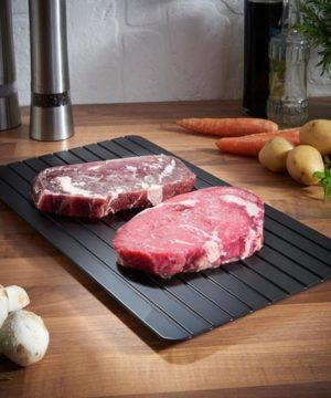 Fast Defrosting Tray3