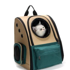 Pets Outdoor Portable Backpack
