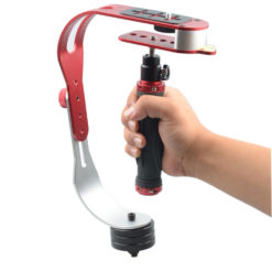 Professional Handheld Video Camera Stabilizer