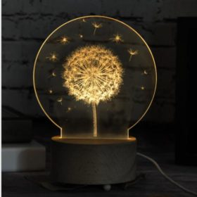 Creative Table Lamp for Home or Office