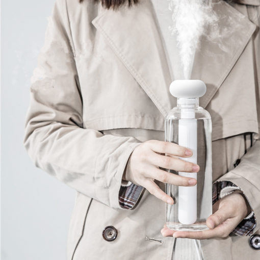 Portable Air Humidifier for Home & Office