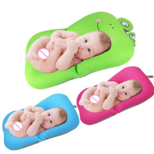 Foldable Baby Bath Pad