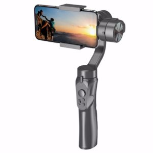 3-Axis Gimbal Stabilizer for Smartphones-Featured