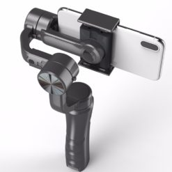 3-Axis Gimbal Stabilizer for Smartphones