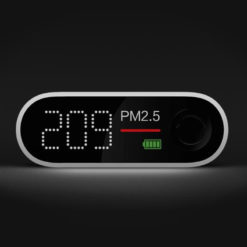 Air Quality PM2.5 Monitor and Sensor